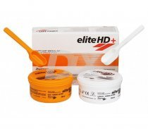 Elite HD+ Putty Normal Set (Элит) 2 х 50 мл