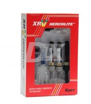 Herculite XRV Mini Kit (Геркулайт Мини Кит) 3x3 г+3 мл 62829